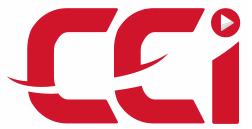 CCiComputer Services, Inc. Logo